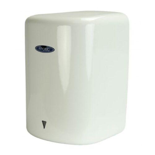 Séchoir à main automatique Frost blanc Express /120V