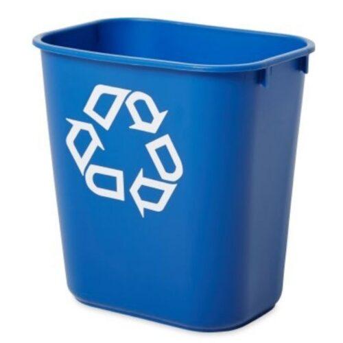 Contenant de recyclage