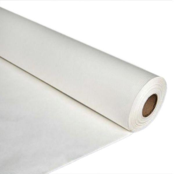 Nappe de plastique ou papier en rouleau