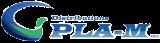 Distributions Pla-M Logo