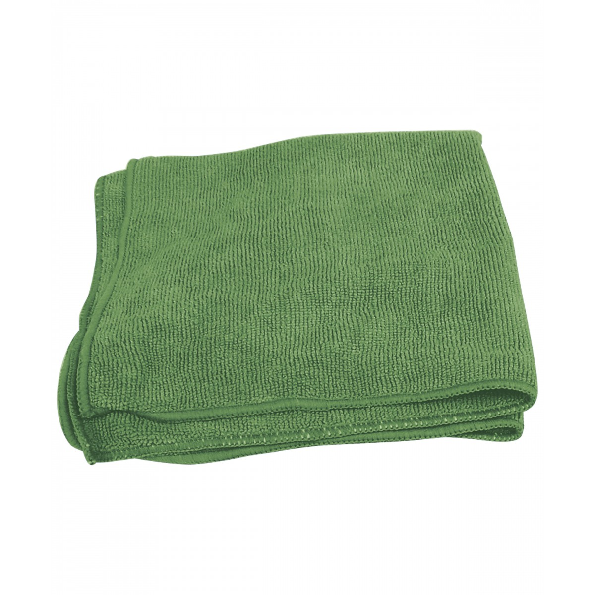 Linge Microfibre 14 x 14 vert
