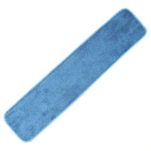 """Tampon en microfibre bleu (humide) 12"""" à 24"""""""