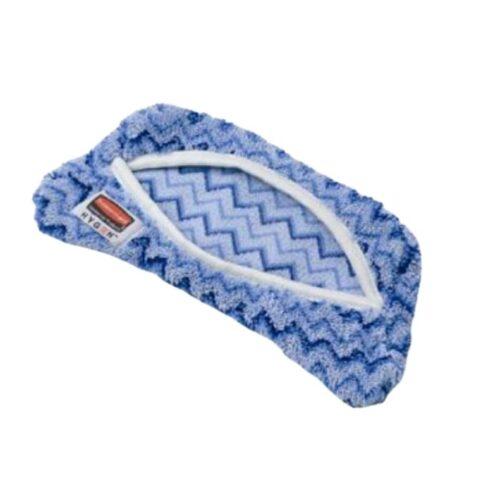 Tampon bleu avec bande récurante flexi 11' (Q891)