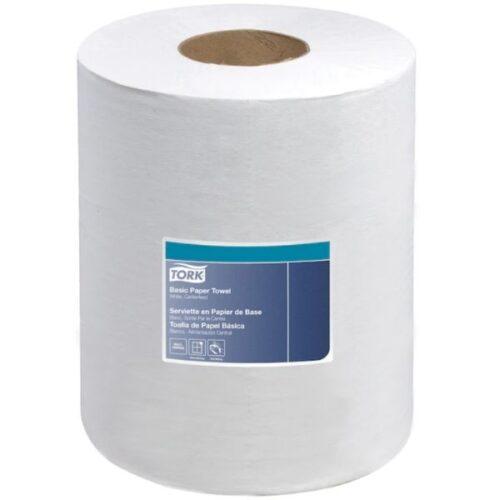 Papier Center Pull Tork 600 Fls 6 Rlx/ 121201