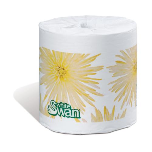 Papier hygiénique White Swan 2 Plis 48Rlx