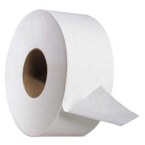Papier hygiénique junior 2 plis 3.3 8 rouleaux