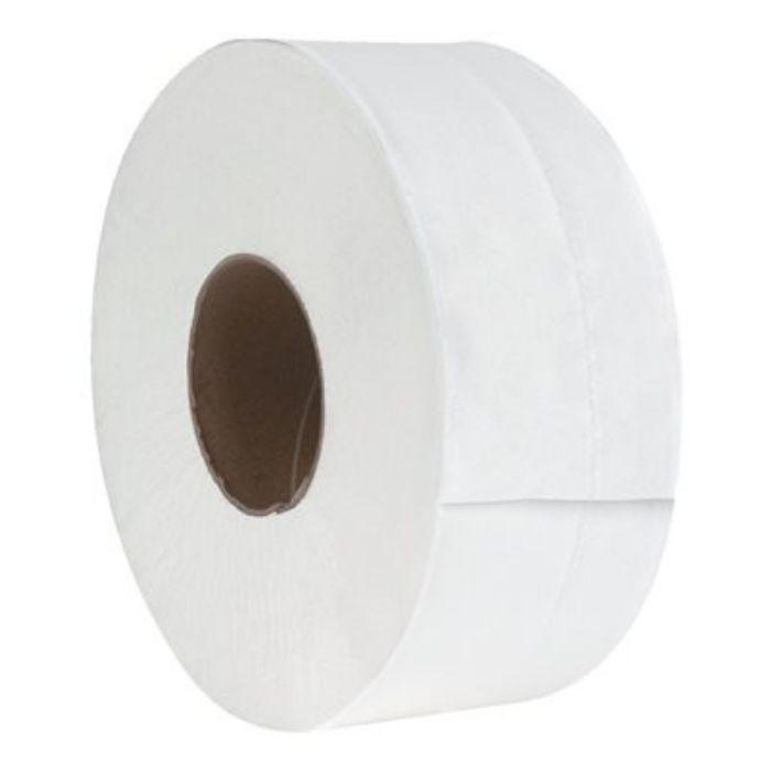 Papier hygiénique 2 plis 3.3 8 rlx 1000' (102637)