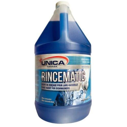 Rince pour lave-vaisselle RINCEMATIC