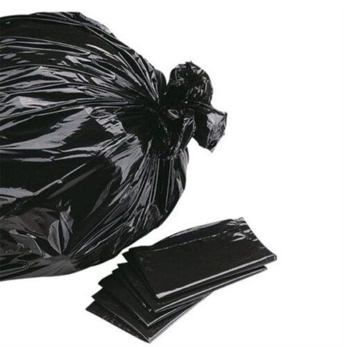 Sacs à ordures extra-fort 56 X 60 ( 5 rouleaux de 10) / 50 sacs