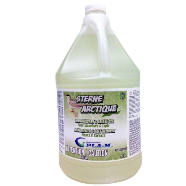 STERNE ARCTIQUE neutralisant et enlève-sel