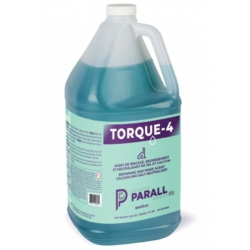 TORQUE-4 Rince pour tapis (Browning) 4L