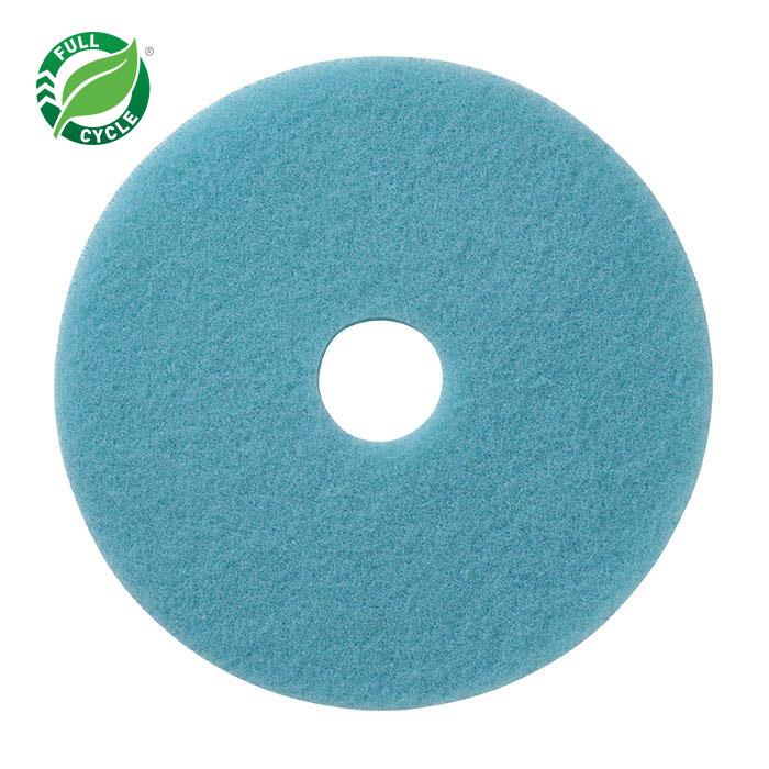 Tampon Luster Lite bleu polissage HV Americo